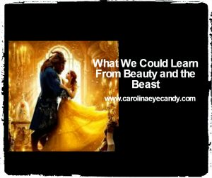What We Could Learn From Beauty And The Beast
