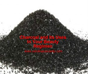 Charcoal and Its Uses In Your Beauty Regimen