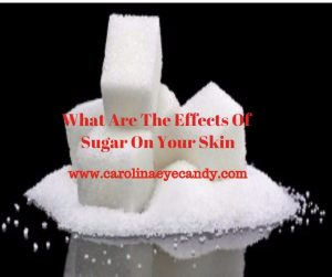 effects of sugar