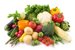 Day 2 vegetables