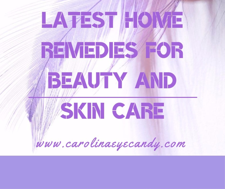 beauty and skin care trends