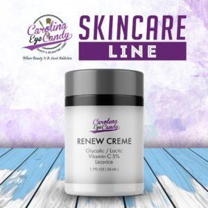 Skin Care Service in Summerville