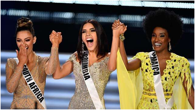 New System in Place During Miss Universe 2017