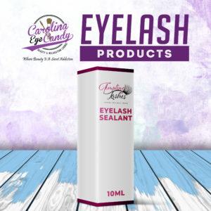 eyelash sealant
