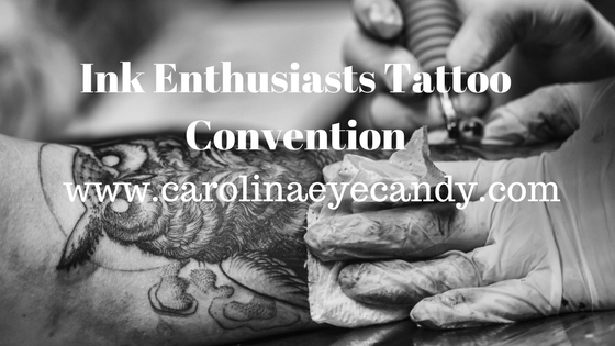 Ink Enthusiasts Tattoo Convention