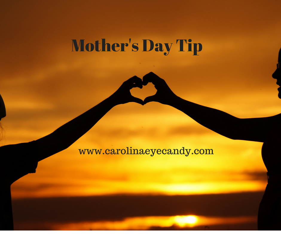 Mother's Day Tip: Awaken Mom's Inner Adventurer at Wild Blue Ropes