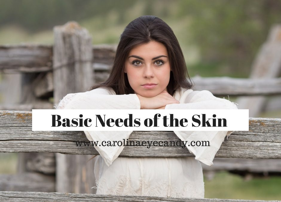 Basic Needs of the Skin