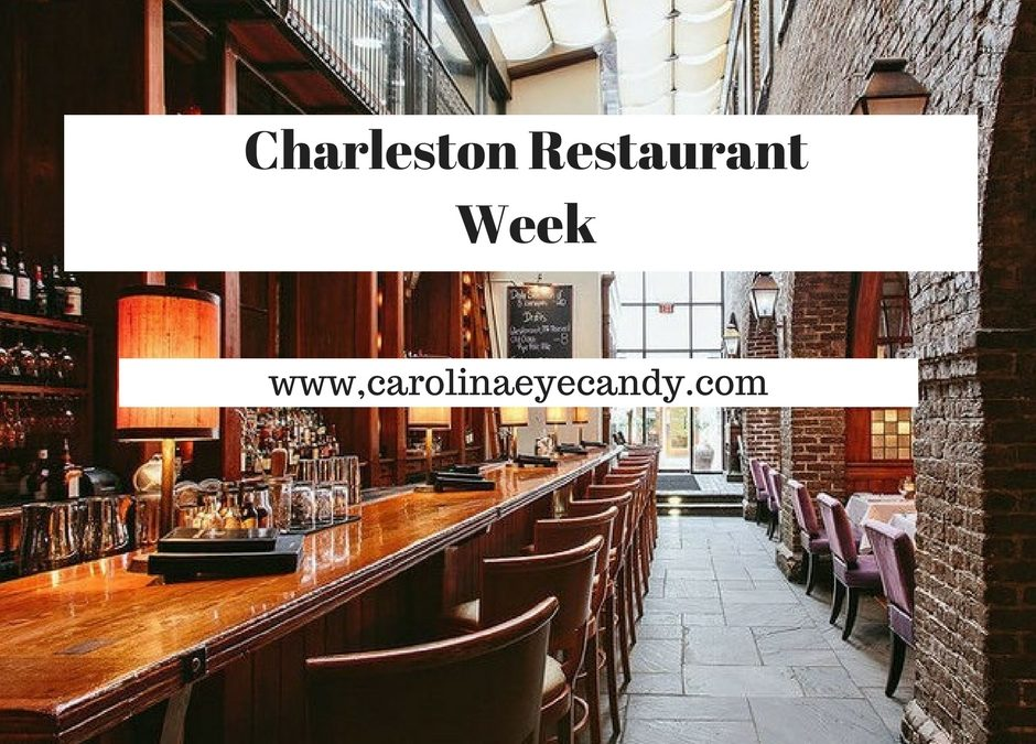 Charleston Restaurant Week