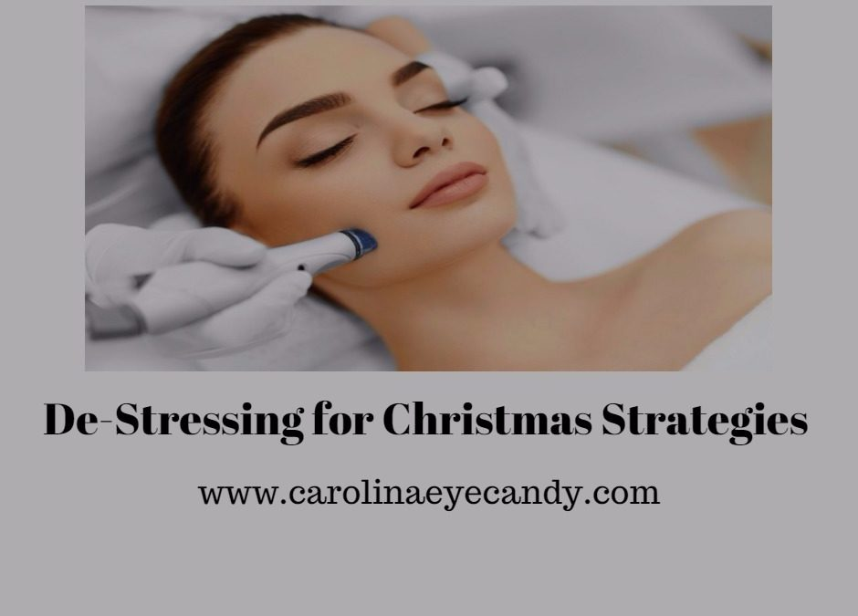 De-Stressing for Christmas Strategies