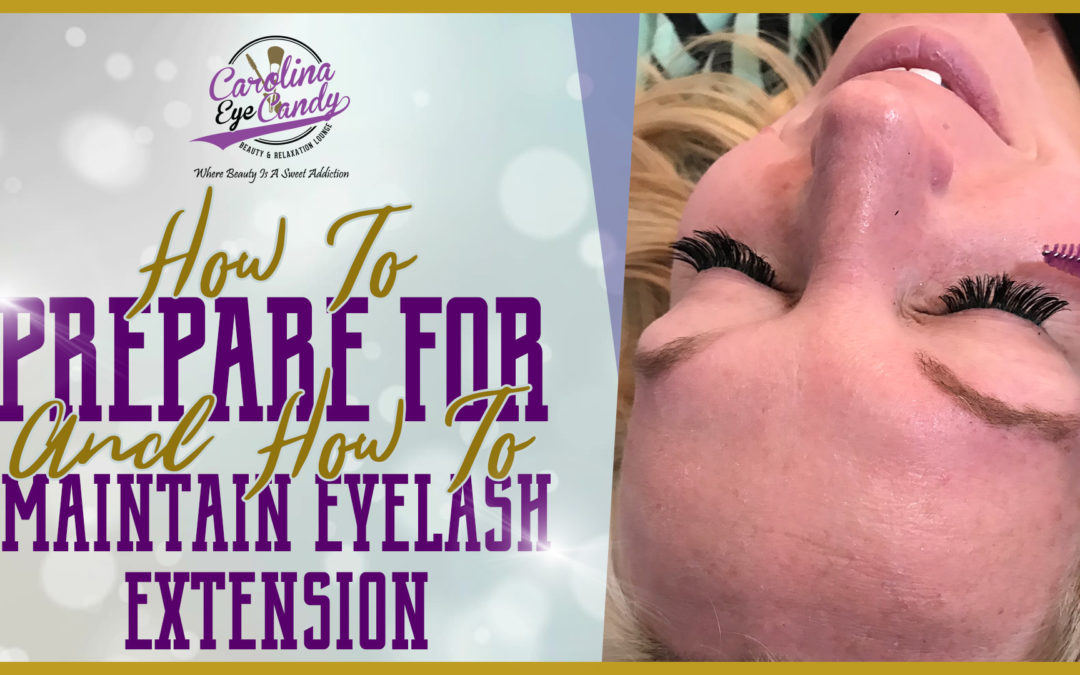Eyelash Extensions Are Only Worth It IF . . .