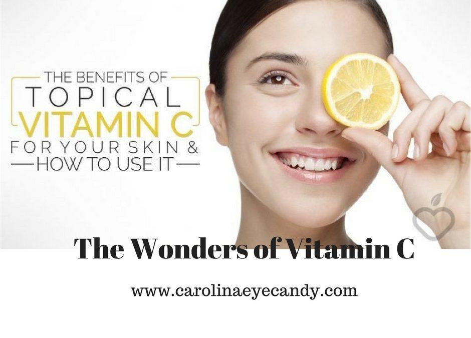 The Wonders of Vitamin C